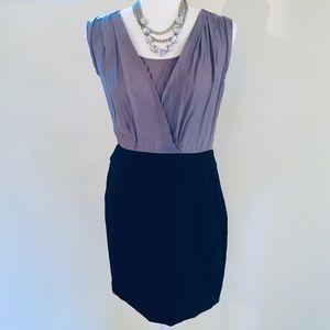 ⭐️Like New⭐️Ann Taylor Loft Mini Dress
